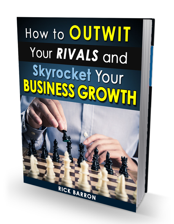 Outwit Your Rivals eBook Cover